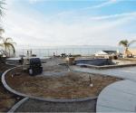 artificial grass installation 6