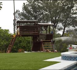 Green-R Turf Play Area Grass