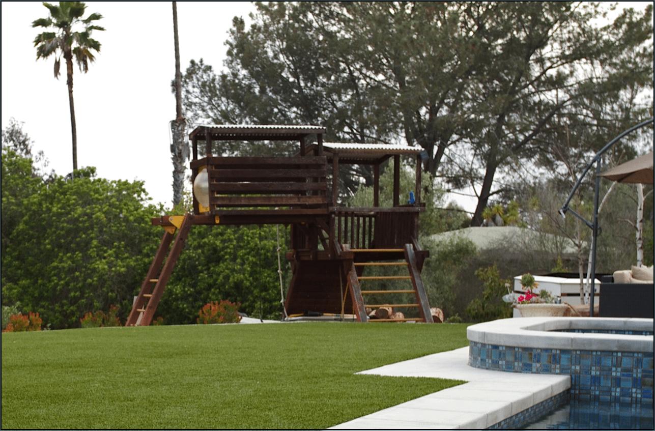 playground gallery green r turf artificial grass corona