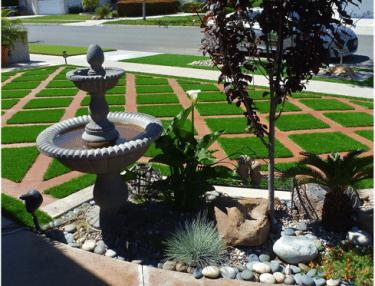 Green-R Turf Artificial Grass Installations